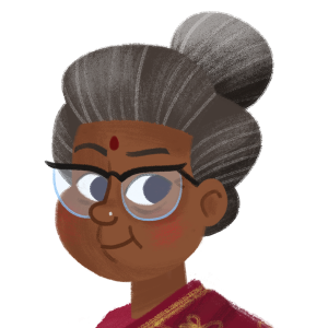 Nanni Praveena